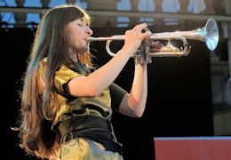 Angela Avetisyan Quartet
