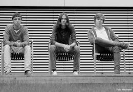 Kilian Brock Trio