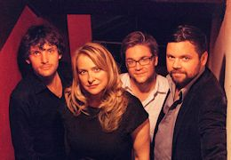Stefanie Tornow Quartett