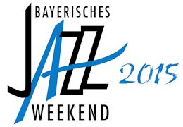 Bayerisches Jazzweekend 2015
