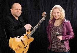 Denise Liepold & Rudi Trögl
