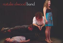Natalie Elwood Band