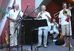 Landshuter Dixieland-Stammtisch