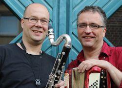 Brinkmann & Spehl - Foto Gero Niebuhr