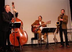Stefan Amannsberger Acoustic Trio