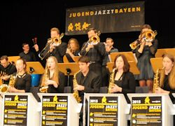 Jugend jazzt Summit