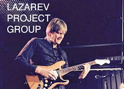 Lazarev Project Group