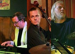 Riedel Wiesinger Toth (RWT) -Trio