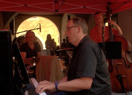 Riedel Wiesinger Toth (RWT)-Trio