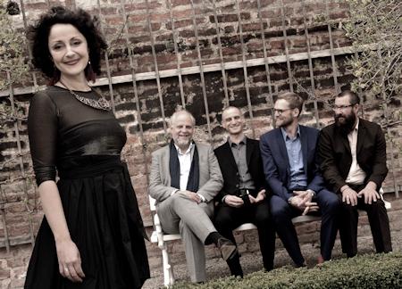 Alexandrina Simeon Quintett