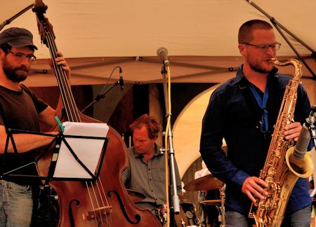 Maximilian Ludwig Trio