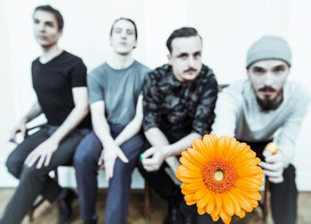 Synesthetic Quartet