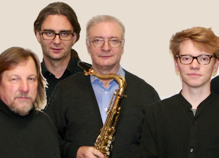 Hausen Smirnov Jazzquartett