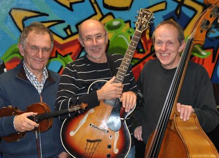 Trio Voyage