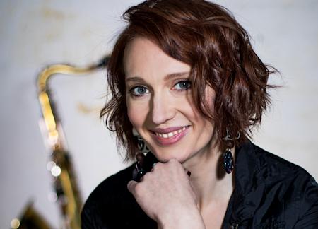 Trio Satori - Josephine Davies