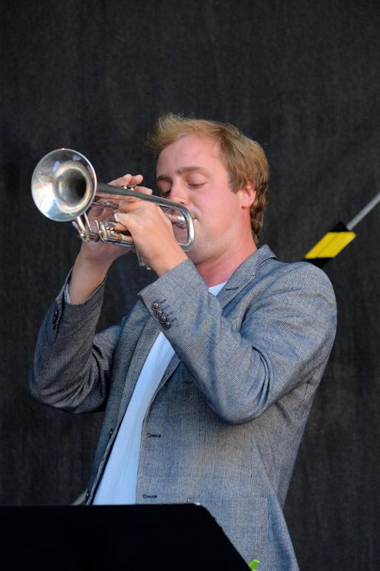 The Void Quintett, Jakob Helling